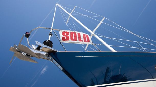 Selling A Boat?